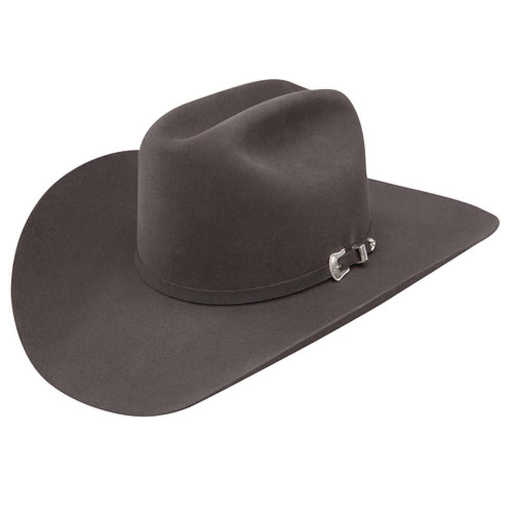 3f8ad21de6b Resistol mens tucker cowboy hat at amazon mens clothing store jpg 1000x1000  Felt cowboy hats resistol