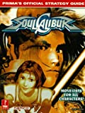 Soul Calibur: Prima's Official Strategy Guide