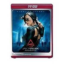 Aeon Flux [HD DVD] (2005)
