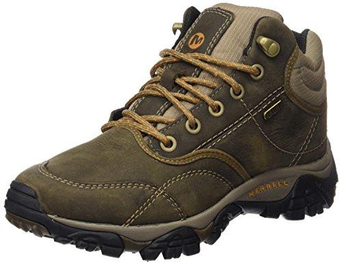 Kangaroo Leather Heels - 1