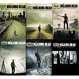 Walking Dead Season 1-6 One to six. DVD