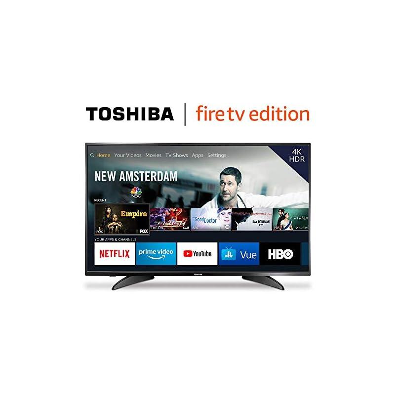 Toshiba 43LF621U19 43-inch 4K Ultra HD S