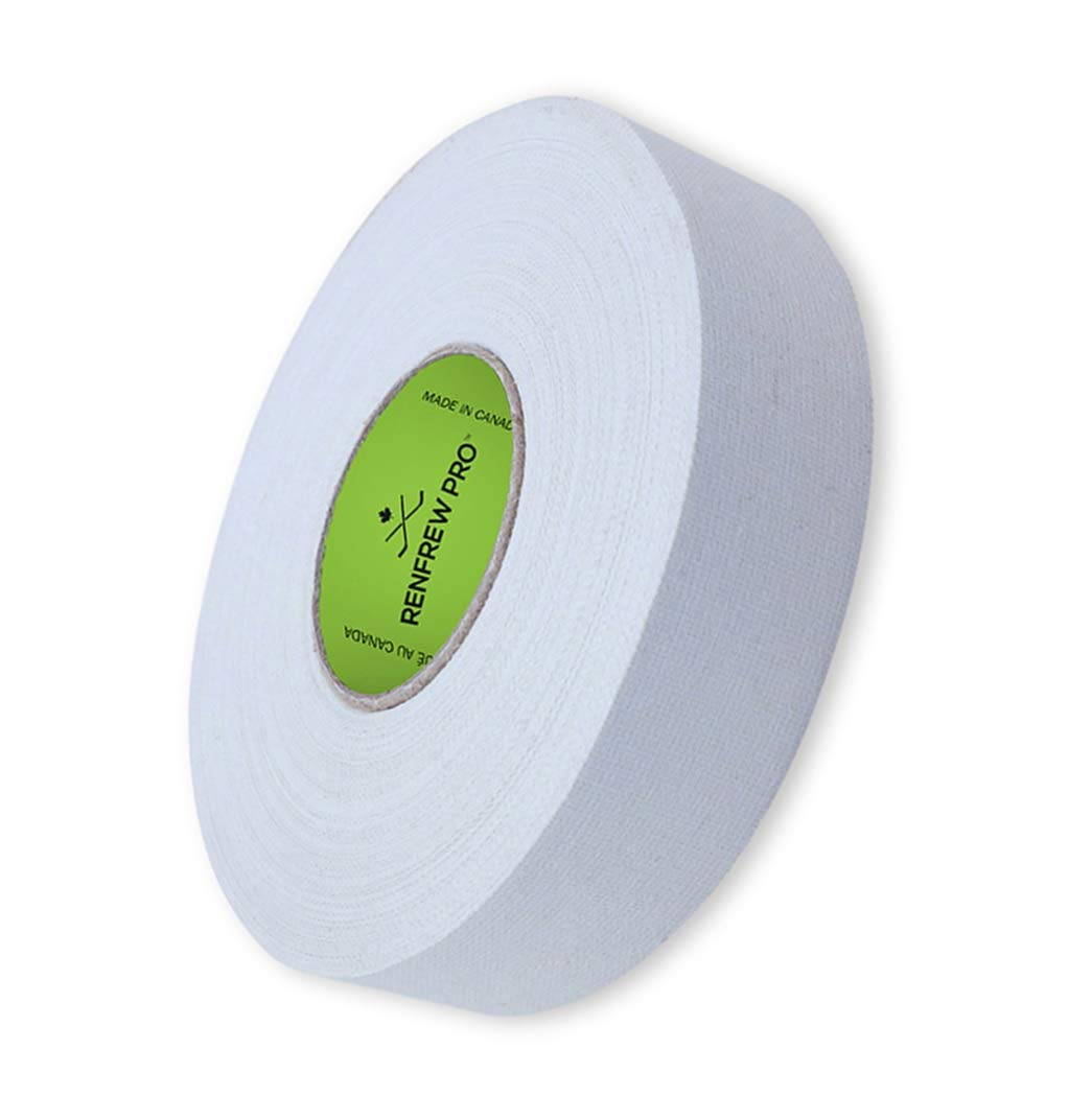 Renfrew Schlägertape Pro Balde Cloth Hockey Tape 24mm f. Eishockey 25m Renfrew pro