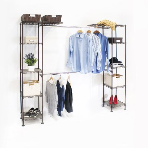 The 8 best closet organization for apartments