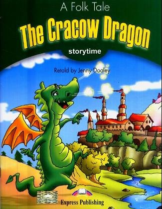 Cracow Dragon Pupils Book