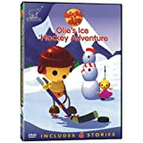 Rolie Polie Olie  Olie's Ice Hockey Adventure