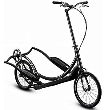 Bicicleta eliptica con ruedas precio