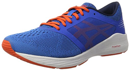 Zapatillas T7d2n4206 classic Insignia Azul Asics Para Running Blue Tomato Hombre Blue De Cherry 5SwqwdR