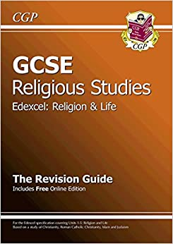 coursework gcse religious study A-level religious studies this course is particularly suitable for students who have studied religious studies at gcse but no prior knowledge of religious studies.