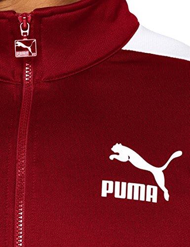 Puma Archive Jacket De Veste Homme Track Sport Dahlia Red T7 pRpSrwq1x