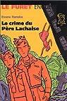 Crime au Père Lachaise par Hanska