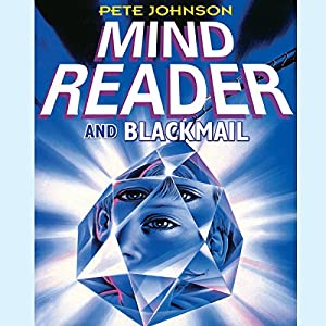 Mindreader & Blackmail Audiobook