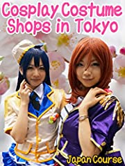 Hopefully, you are interested in cosplay and already know what cosplay is.This guidebook shows where to buy cosplay costumes and experience cosplay in Tokyo, Japan. Even if you are not interested in cosplay, looking around the shops may be fu...