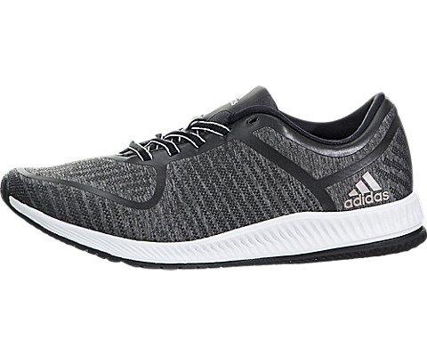 adidas Women's Athletics Bounce Cross-Trainer Shoes, Utility Vapour Grey/Black, (6 M US) For Sale