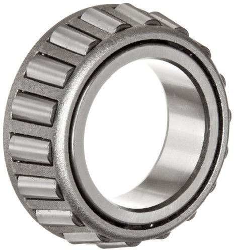 "Timken 16150 Tapered Roller Bearing Inner Race Assembly Cone, Steel, Inch, 1.5000"" Inner Diameter, 0.813"" Cone Width"