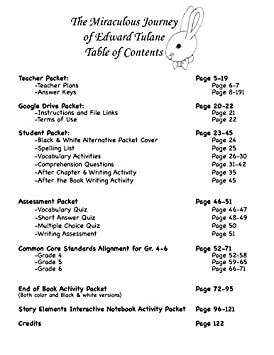 Workbook common core worksheets 4th grade math : Amazon.com : Kate DiCamillo Novel Unit Bundle CD : Teachers ...