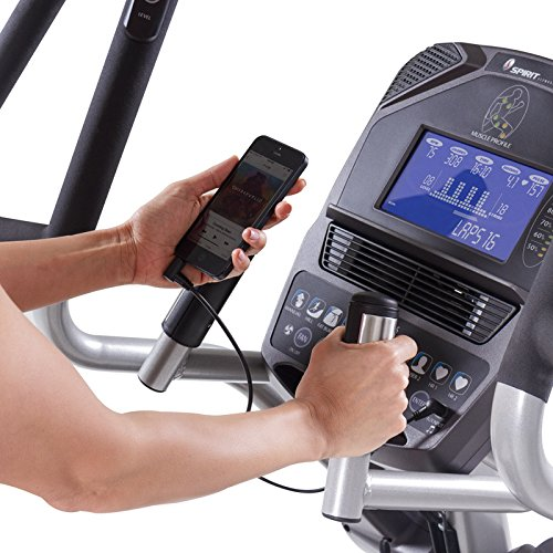 AFTON Spirit Elliptical Cross Trainer