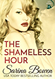 The Shameless Hour (The Ivy Years Book 4)