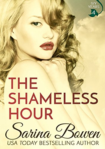 Ivy Stand (The Shameless Hour (The Ivy Years Book 4))