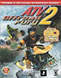 ATV Offroad Fury 2, Dimension Publishing Staff, 0761540520