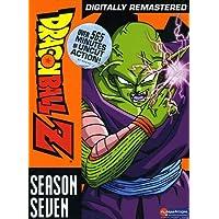 Dragon Ball Z: Temporada 7 (Great Saiyaman & World Tournament Sagas)