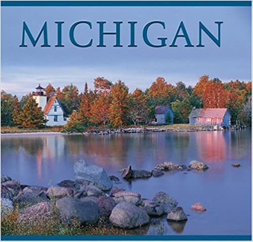 Michigan (America (Whitecap))