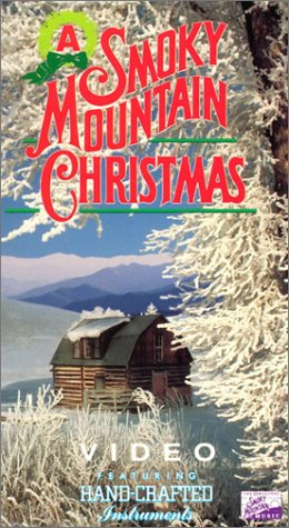 A Smoky Mountain Christmas [VHS]