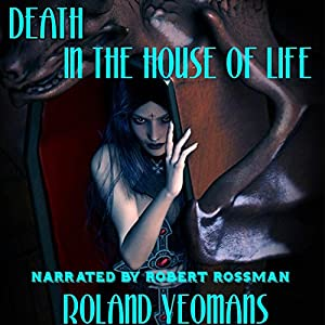 Death in the House of Life Audiobook