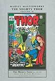 Marvel Masterworks - The Mighty Thor - Volume 10
