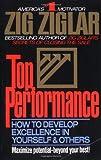Top Performance, Zig Ziglar, 0425099733