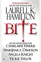 Bite (Mageverse series) Kindle Edition