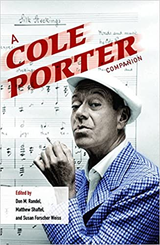 Download PDF A Cole Porter Companion