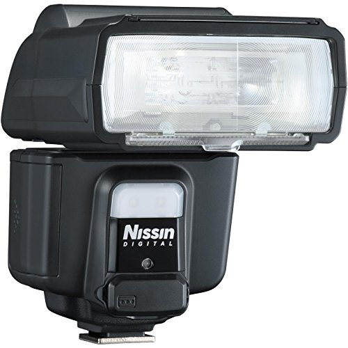 Nissin i60A Flash for Sony Cameras by Nissin