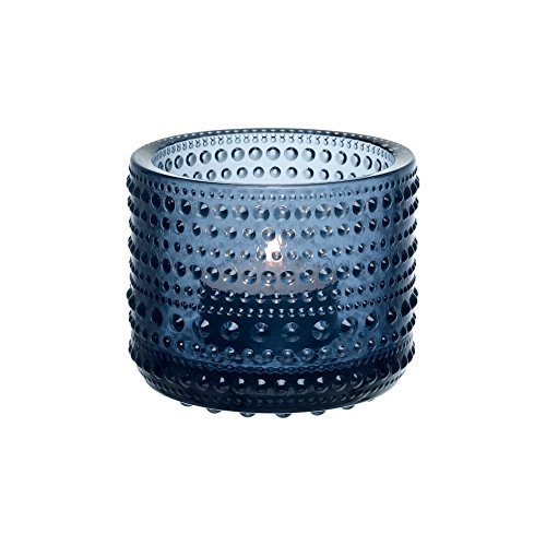Iittala Kastehelmi Tealight Candleholders by Oiva Toikka ()