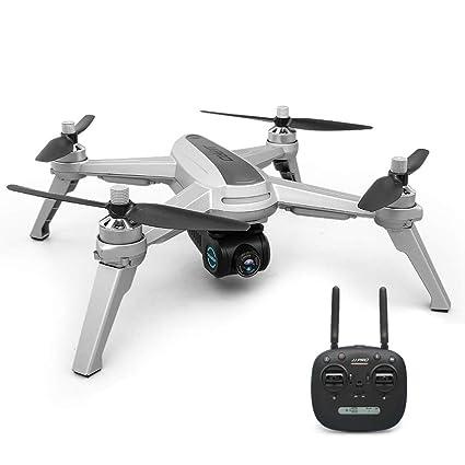 SXPC Drone Profesional con cámara 1080P WiFi FPV sin escobillas ...