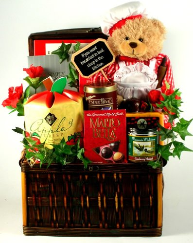 Gift Basket Drop Shipping MaBe-2 Youre The Beary Best, Gift Basket