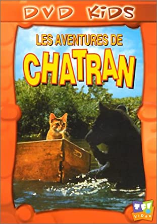 AVENTURES TÉLÉCHARGER CHATRAN LES DE