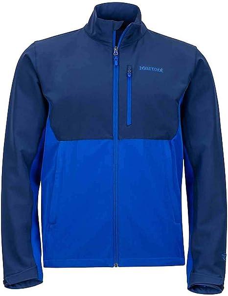 anorak coup vent Homme veste Outdoor Homme Marmot Estes Ii Jacket Veste Softshell respirant