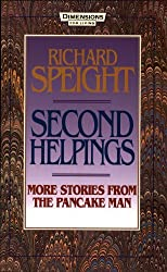 Second Helpings - More Stories From the Pancake Man