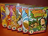 Buck Denver asks... ''What's in the Bible?'' 1-6 DVD Pack