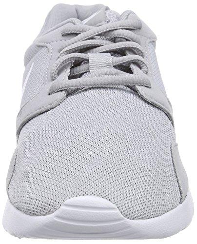 Nike Dames Kaishi Atletische Schoen Wolf Grijs / Wit-wit / 014