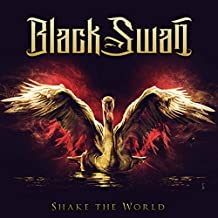 Black Swan - 'Shake The World'