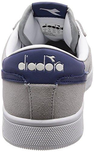 Uomo Grigio Field Ghiacciaio Sneaker Diadora Grigio 4wxEqZf7q