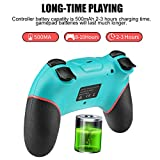 Etpark Switch Wireless Pro Controller for