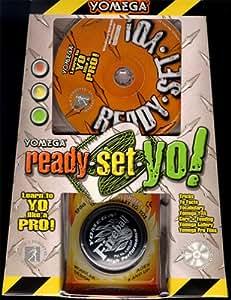 YoYo: Ready Set Yo