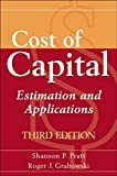 img - for Cost of Capital book / textbook / text book