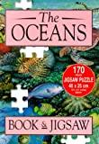 The Oceans with Book and Puzzle, , 1878427806