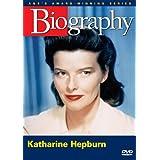 A&E Biography  Katharine Hepburn