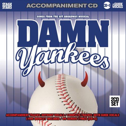 sical Damn Yankees  (2-Disc Karaoke CDG) (Star Disc Karaoke)