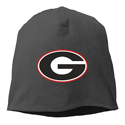 caryonom-adult-university-of-georgia-uga-beanies-skull-ski-cap-hat-black